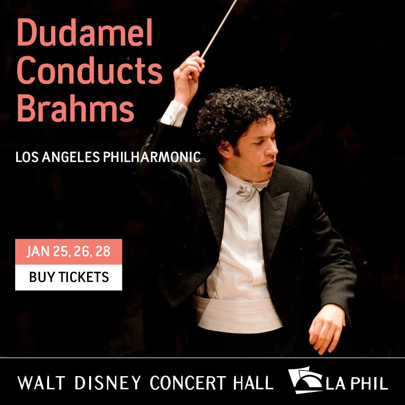 Dudamel Walt Disney Concert Hall_2018-01