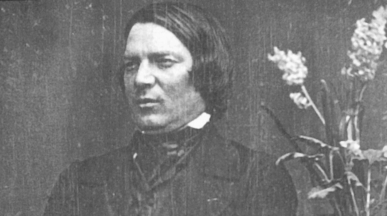 Robert Schumann Concerto
