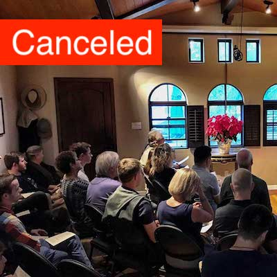 CANCELED / Mason House / Beethoven, Brahms, Mahler